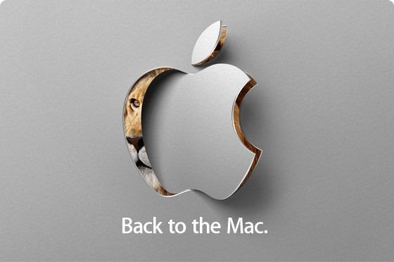 Mac-Event
