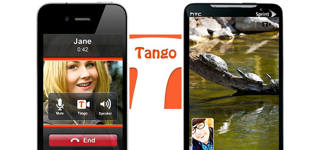 how to download tango on iphone