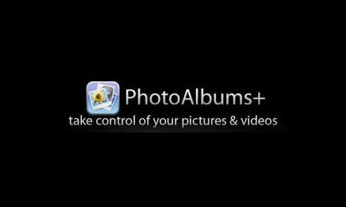 PthotoAlbumsPlus
