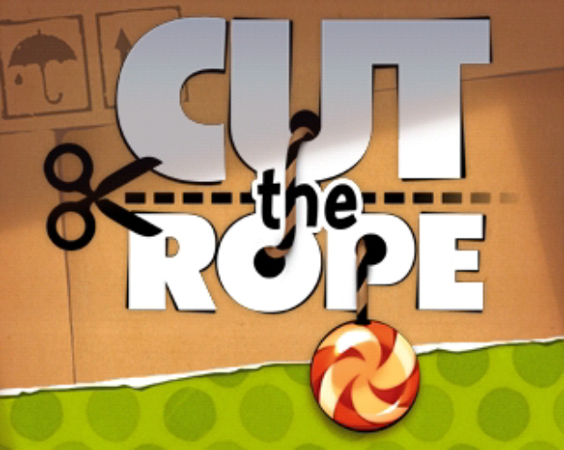 Cut the Rope - iPhone games-screenshot