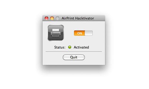 airprint-hacktivator