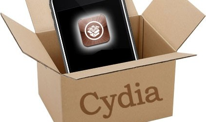 New Cydia look