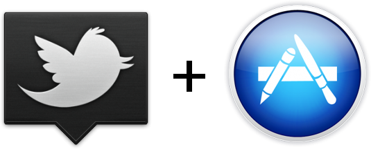 TwitterMacAppStore
