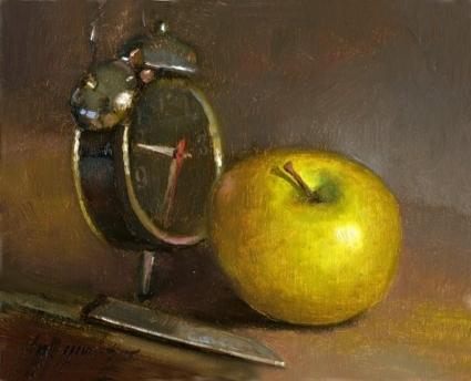 apple alarm