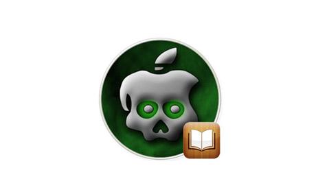 GreenPois0n-iBooks