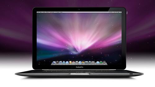 Kako bi izgledao novi MacBook Pro?