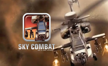 sky-combat