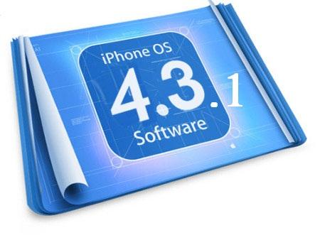 Apple-iOS-4.3.1-Update