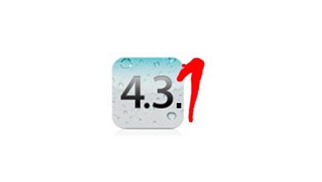 iOS-4.3.1