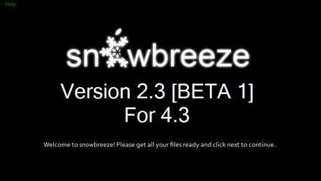 snowbreeze2.3_main