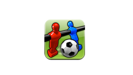 Foosball-iPhone-Game-App