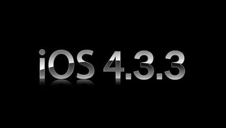 ios4.3.3
