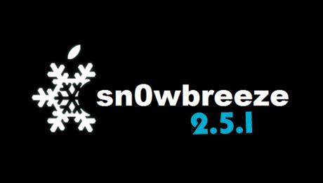 sn0wbreeze-2.5.1