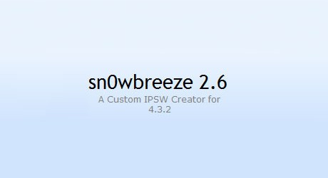 sn0wbreeze-2.6