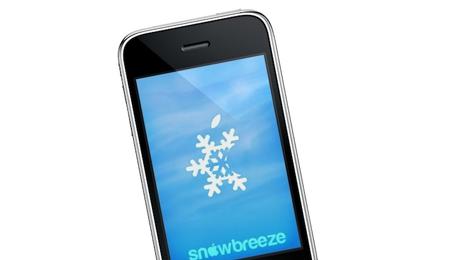 snowbreeze 2.5