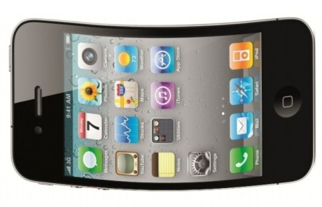 iphone5curved