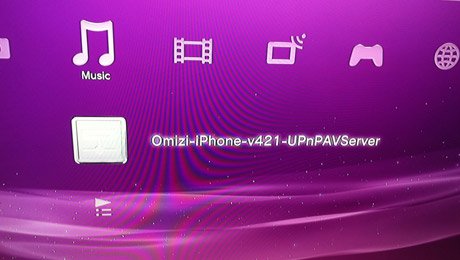 iphone-to-ps3-server