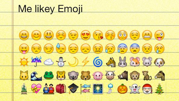 Emoji-Main