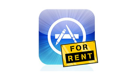 apps-for-rent