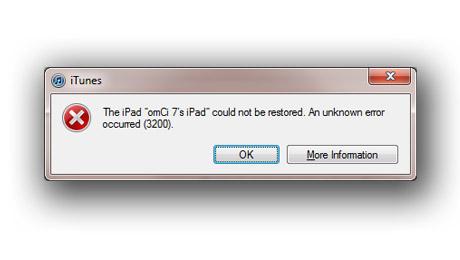 error-3200