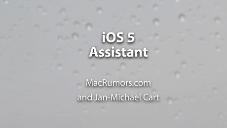 iOS-5-assistant