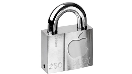 apple-lock