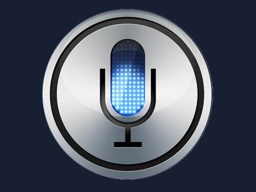 Siri Blue