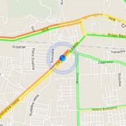 zagreb traffic info 1