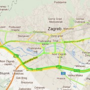zagreb traffic info 2