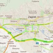 zagreb traffic info 2