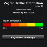 zagreb traffic info 3