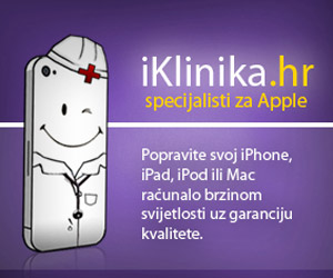 iKlinika Specialisti za Apple