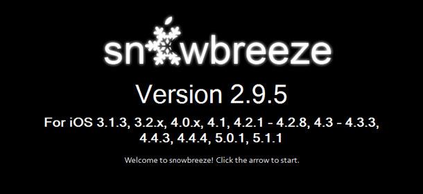 snowbreeze-2.9.5