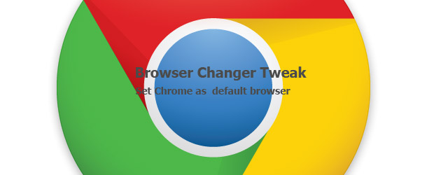 Browser-Changer