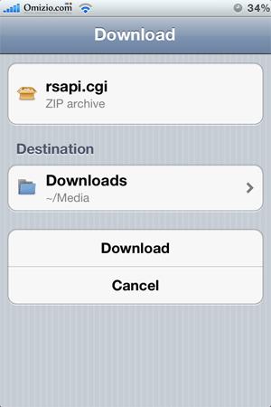 SDK Download
