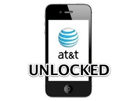 Unlocked Att