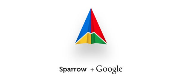 googlesparrow