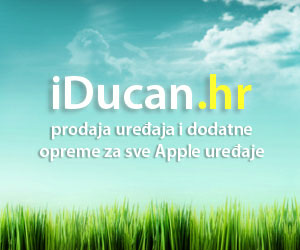 iDuan, sve za iPhone, iPod, iPad