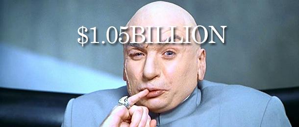 1-BILLION