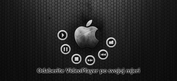 Video Player Apple