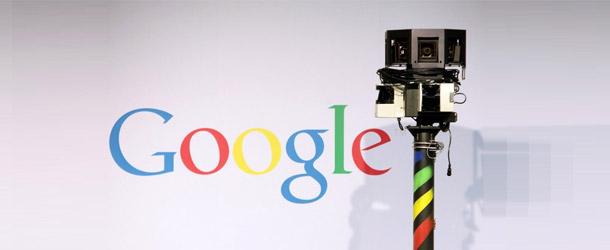 google-steet-view