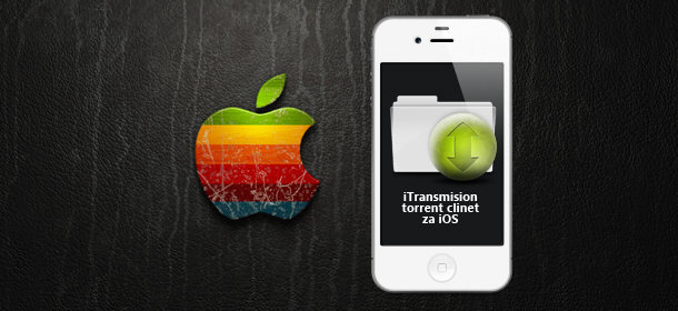 iTransmission iOS