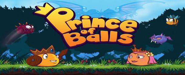 Prince of Balls