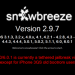 snowbreeze-6.0.1
