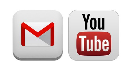 gmail-youtube