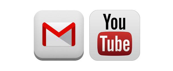 gmail-youtube