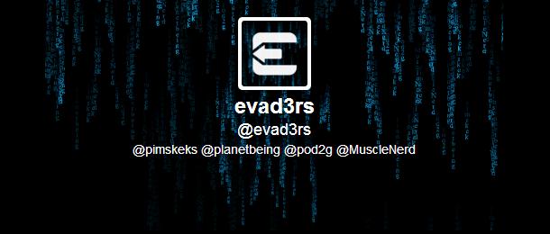 evaders