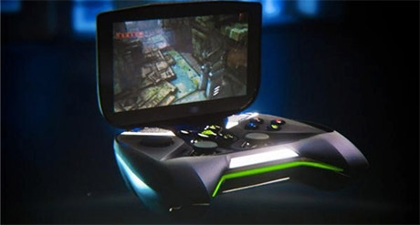 nvidia-shield