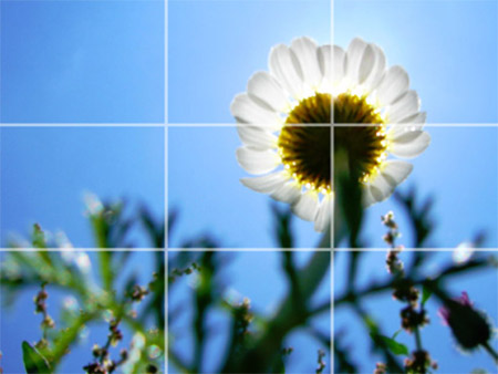 rule-of-thirds