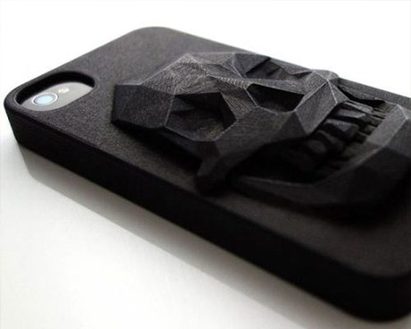 scull-iphone-case